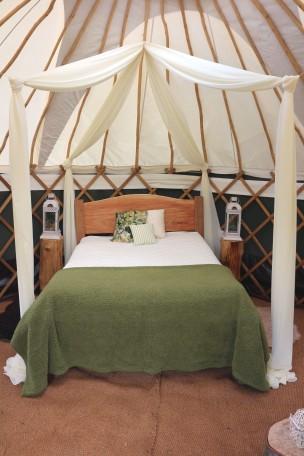 Yurt 1 RT