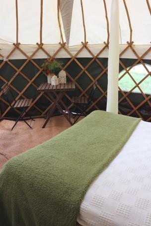 Yurt 3